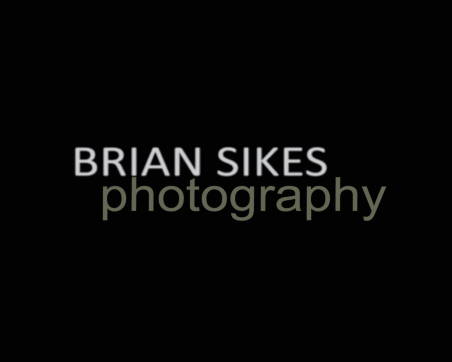 Brian Sikes