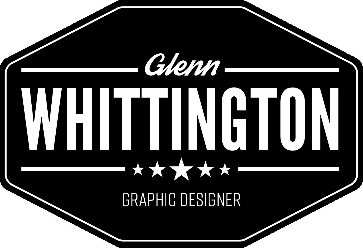 Glenn Whittington's Portfolio