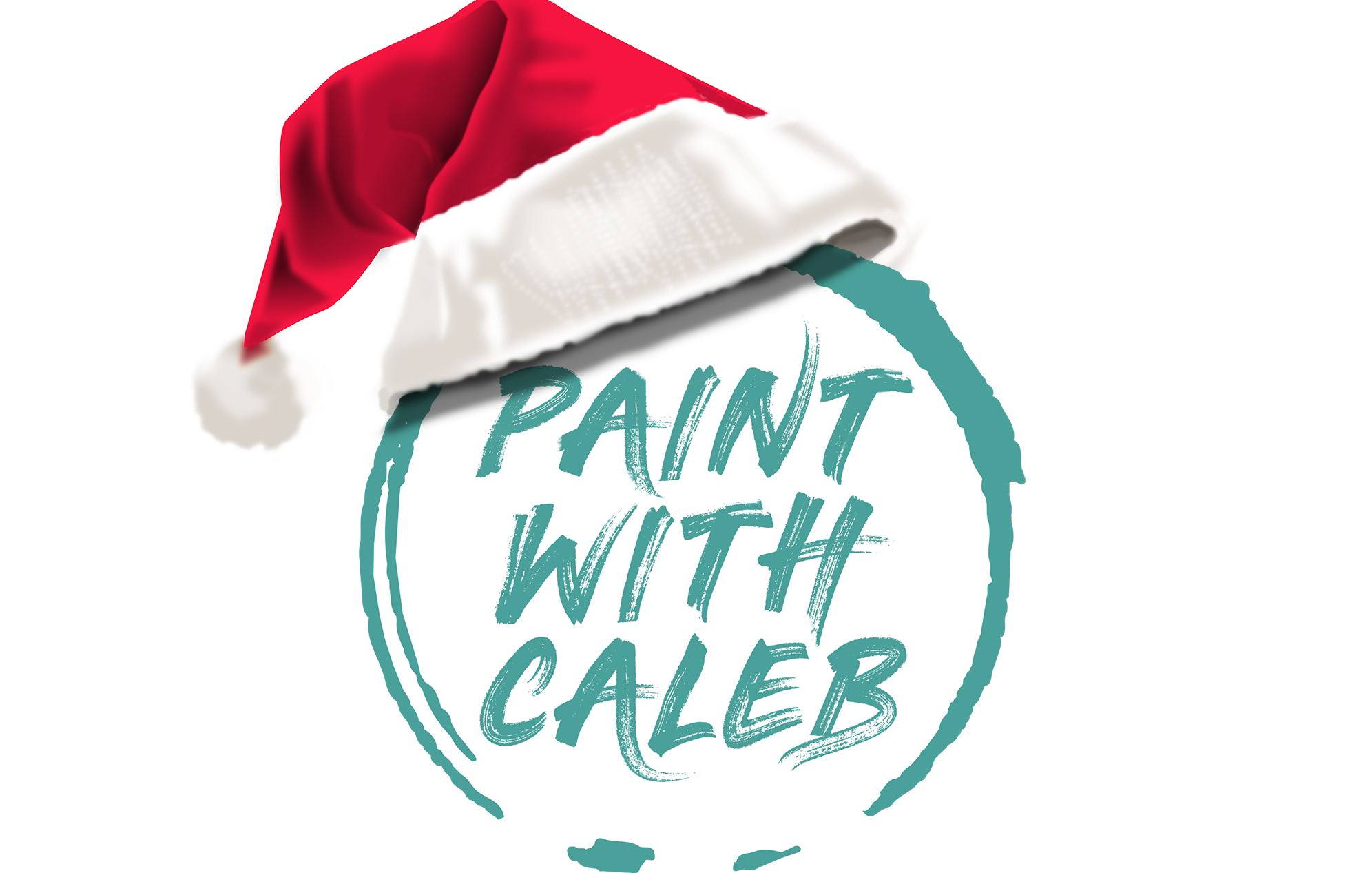 Paint With Caleb