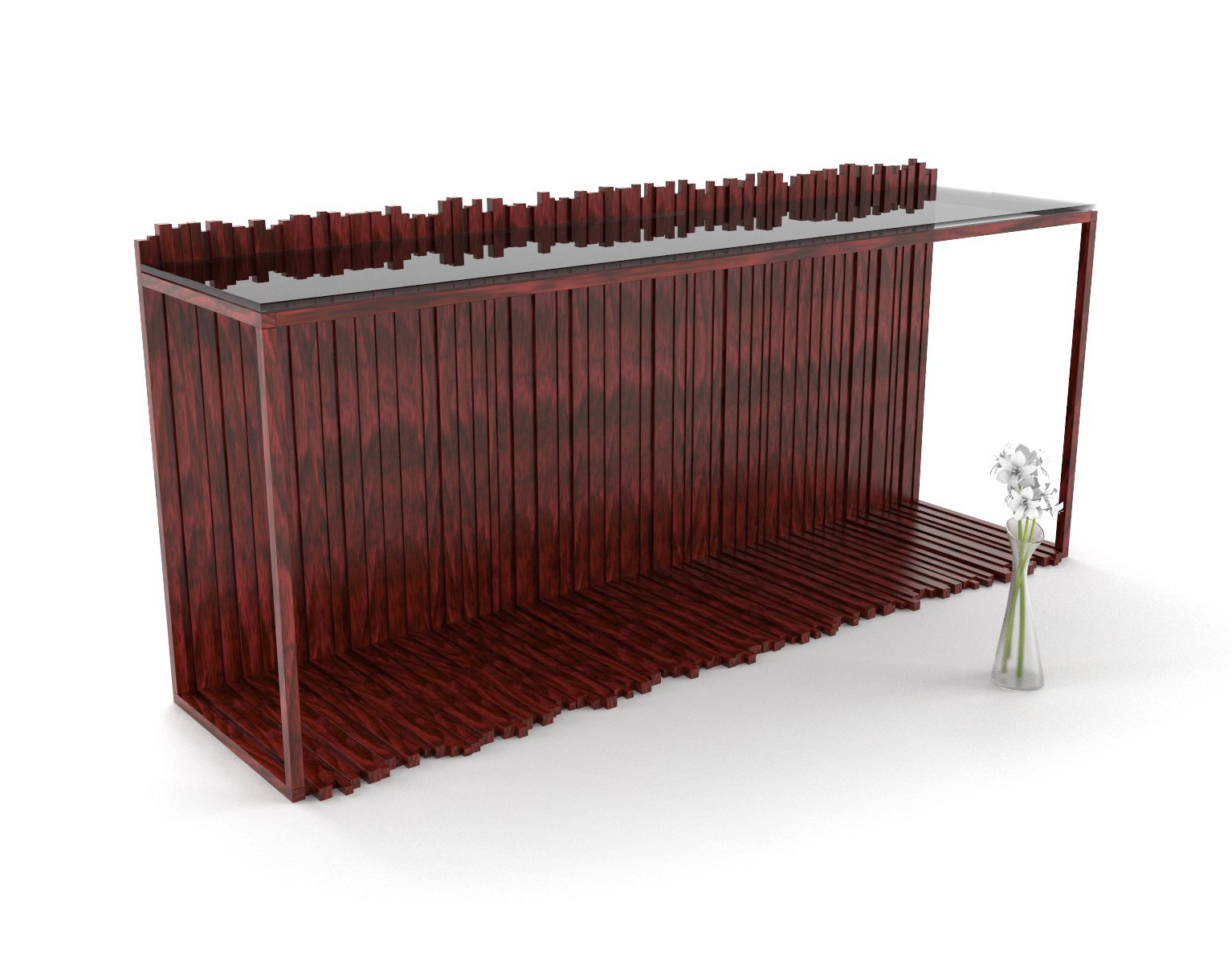 phillip collection furniture. Jagged Edge Collection Phillip Furniture O