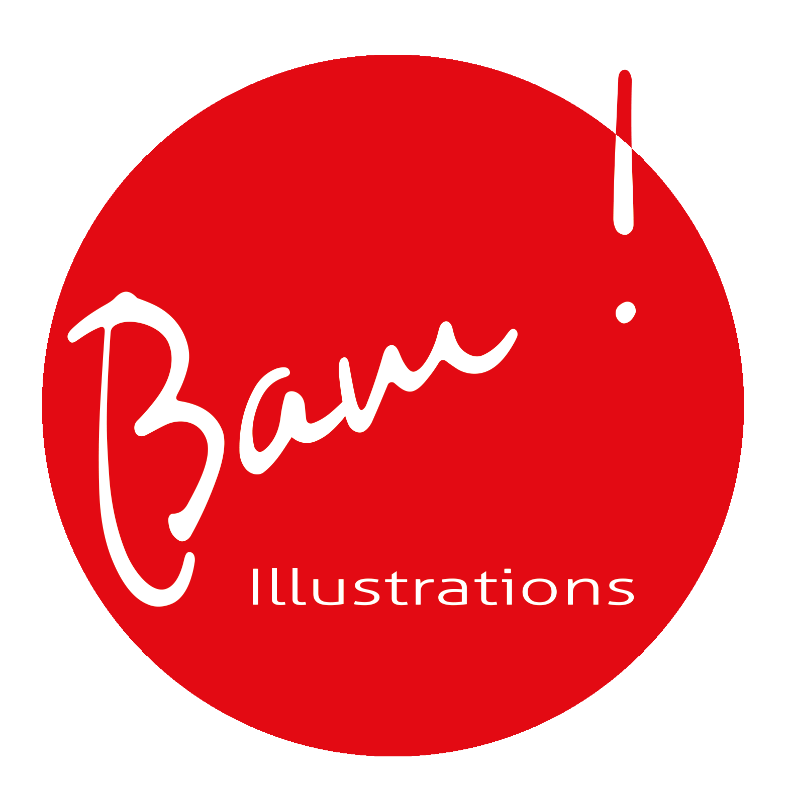 Bam! Illustrations