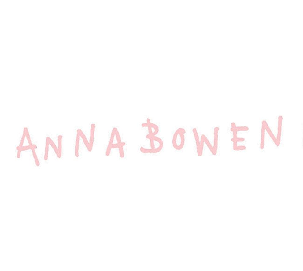 anna bowen