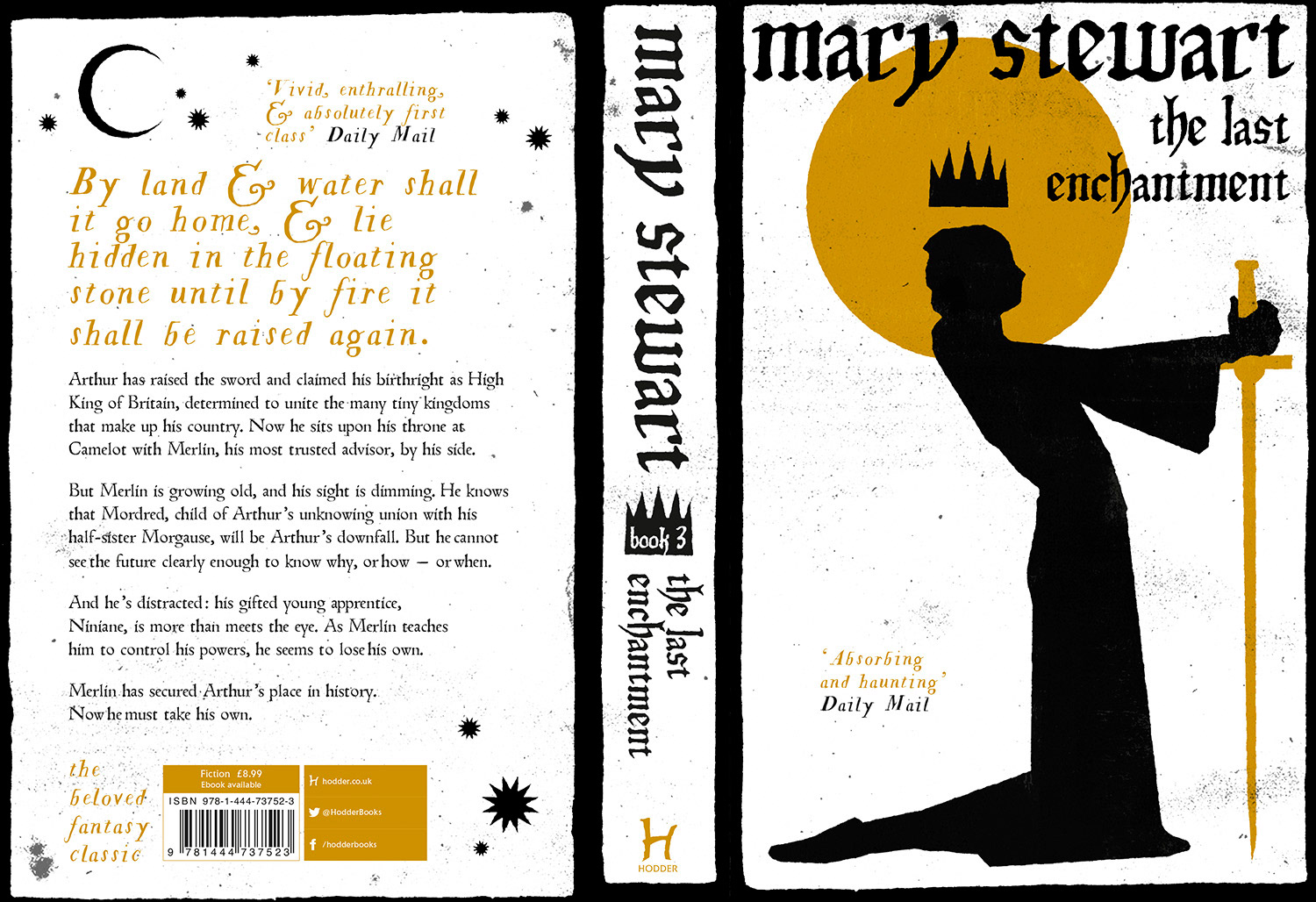 the wicked day by mary stewart essay Touch not the cat is a novel by mary stewart it's a very tame affair but it may have been useful in its day in a way it's a sort of secret inside a secret.