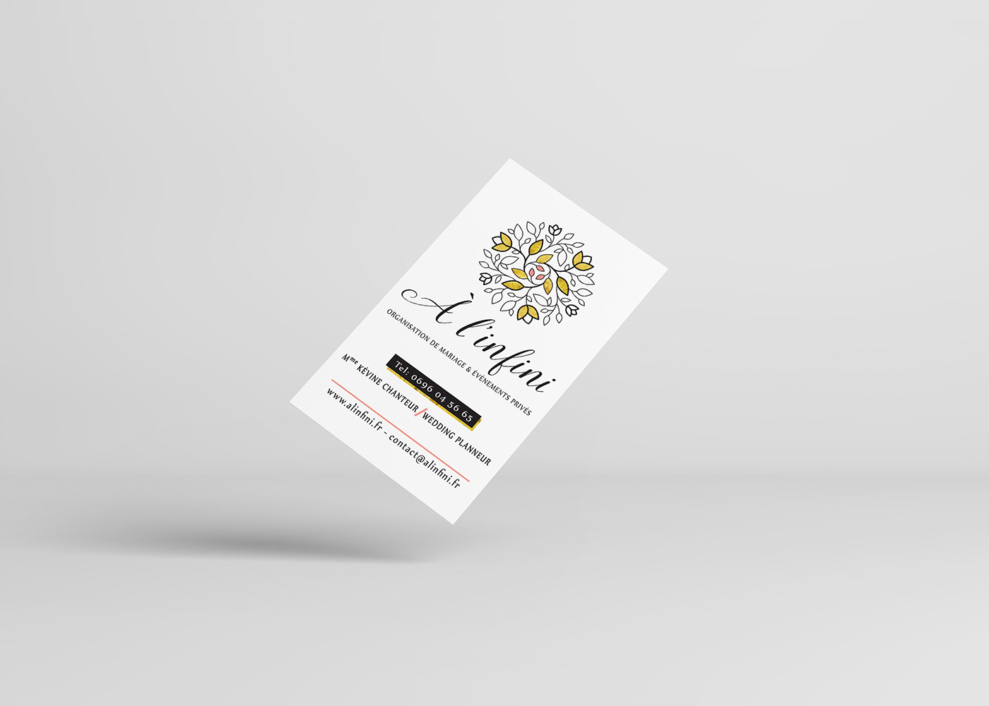 Cration Carte De Visite Logo Graphisme Loolye