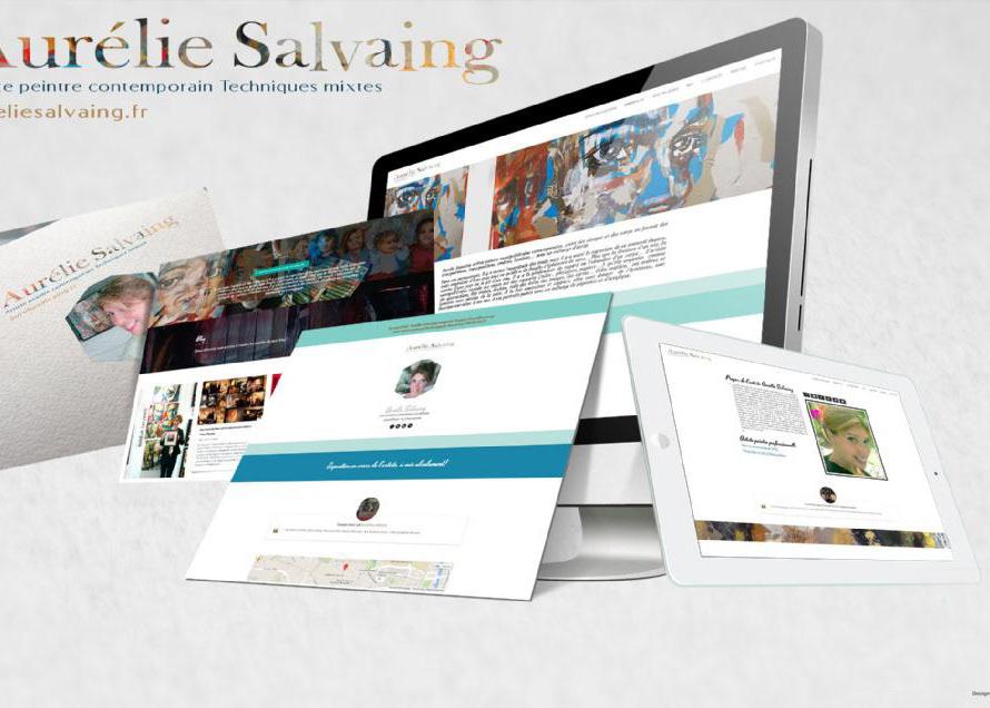 loolye labat graphiste webdesigner conception de site web webdesigner aur lie salvaing. Black Bedroom Furniture Sets. Home Design Ideas