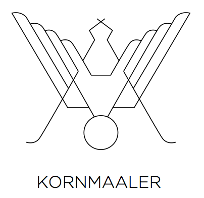 Kornmaaler Graphic Design