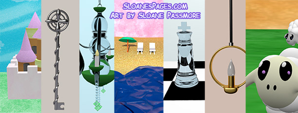 Sloane Passmore