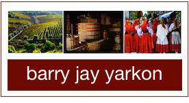 Barry Jay Yarkon