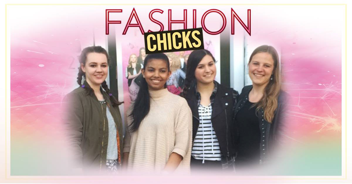 artwork: gijs kuijper - fashion chicks