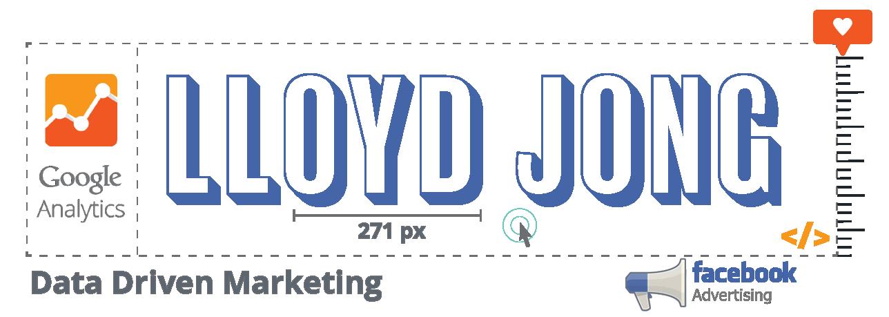 Lloyd Jong