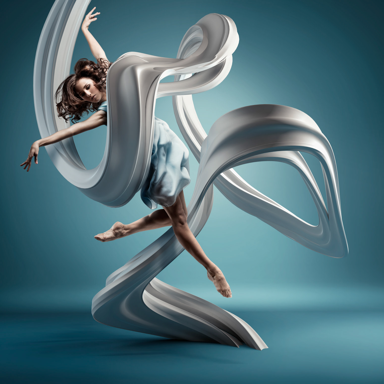 Mike Campau: Digital Artist - Combining Photography and ...