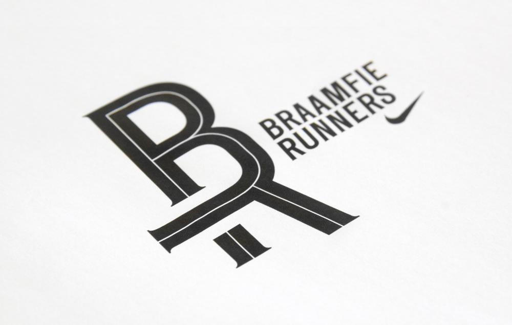 Daniel Ting Chong Nike Braamfie Runners