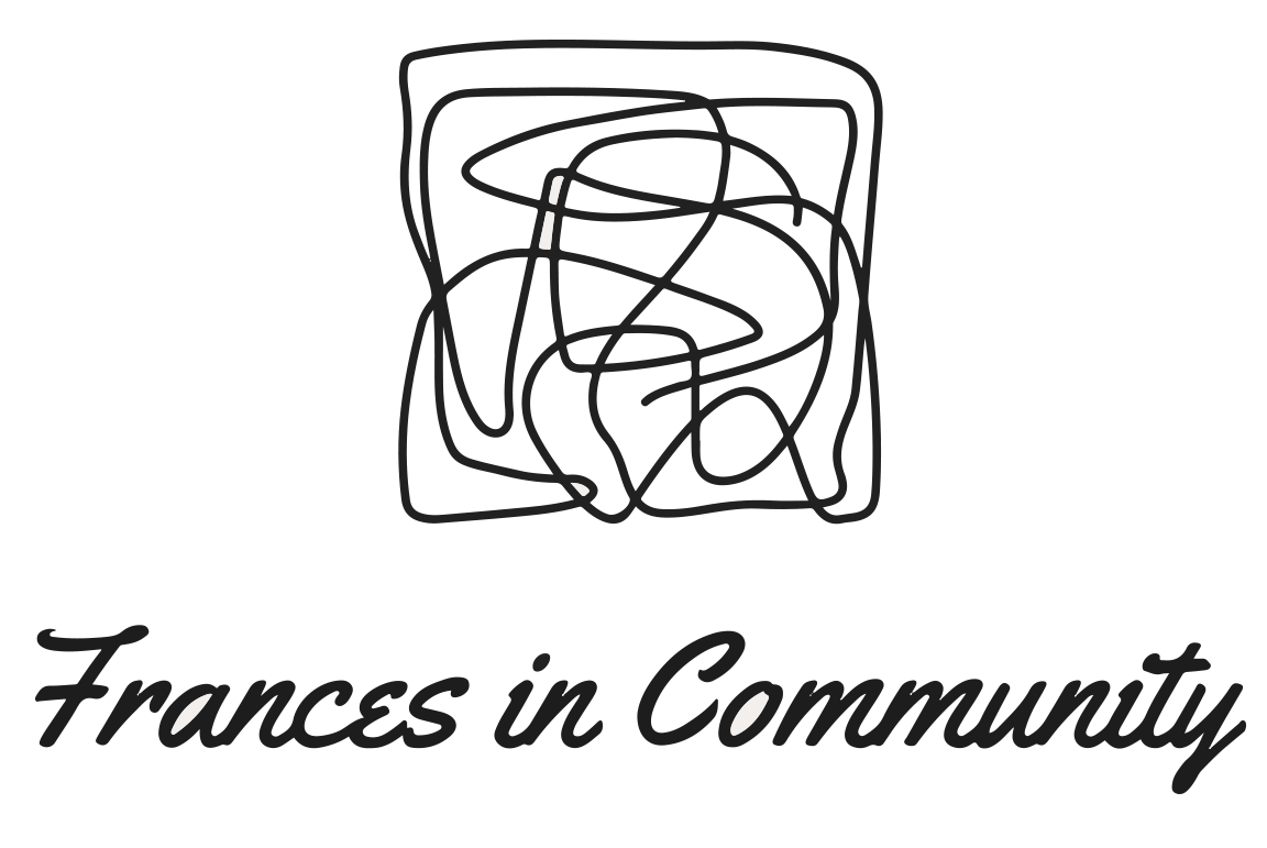 Frances in the community