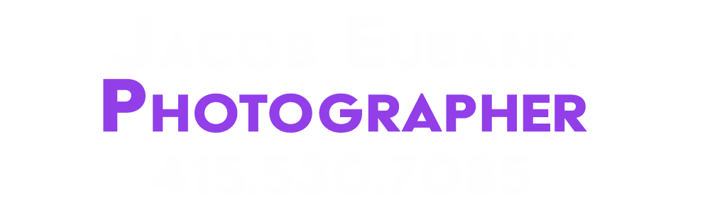 Jacob Eubank Photographer