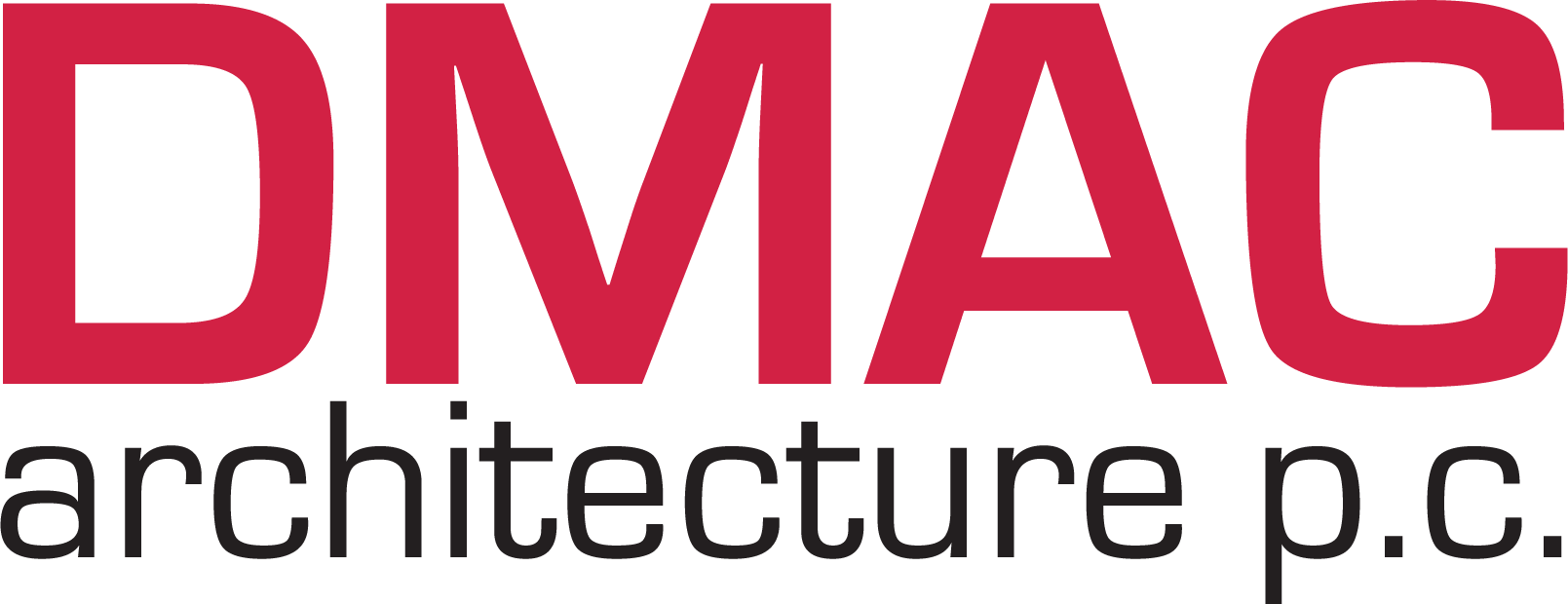 DMAC Architecture P.C. .