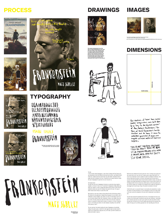 thesis of frankenstein by mary shelley Frankenstein essays plot frankenstein this is an english book report on frankenstein by mary shelley frankenstein the story of frankenstein by mary shelley is.