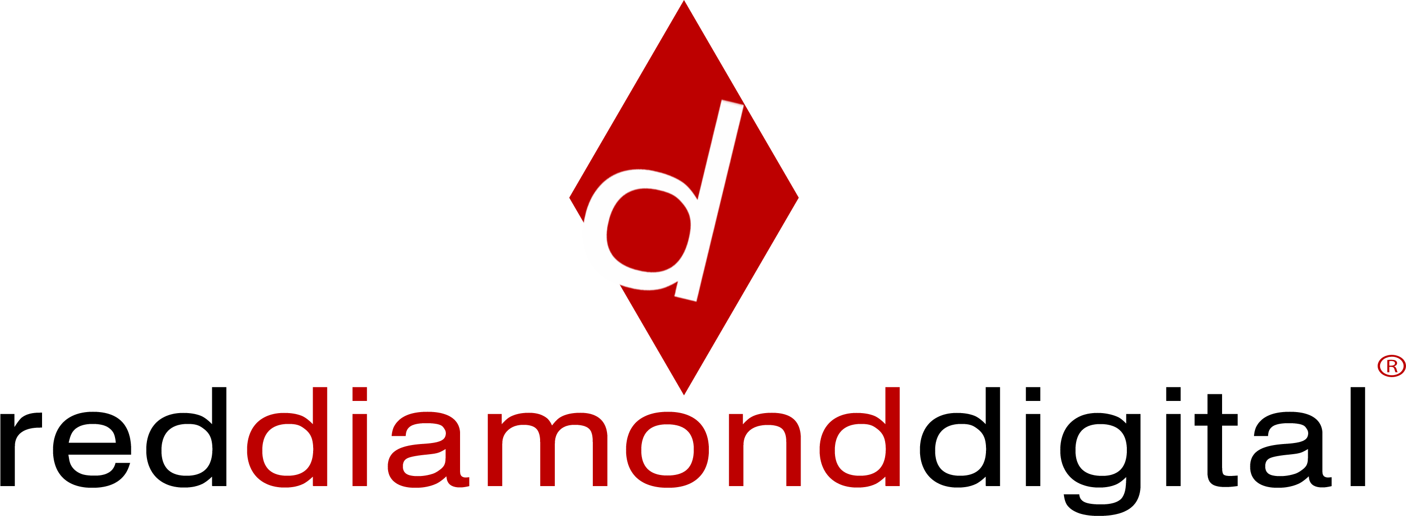 Red Diamond Digital Portfolio