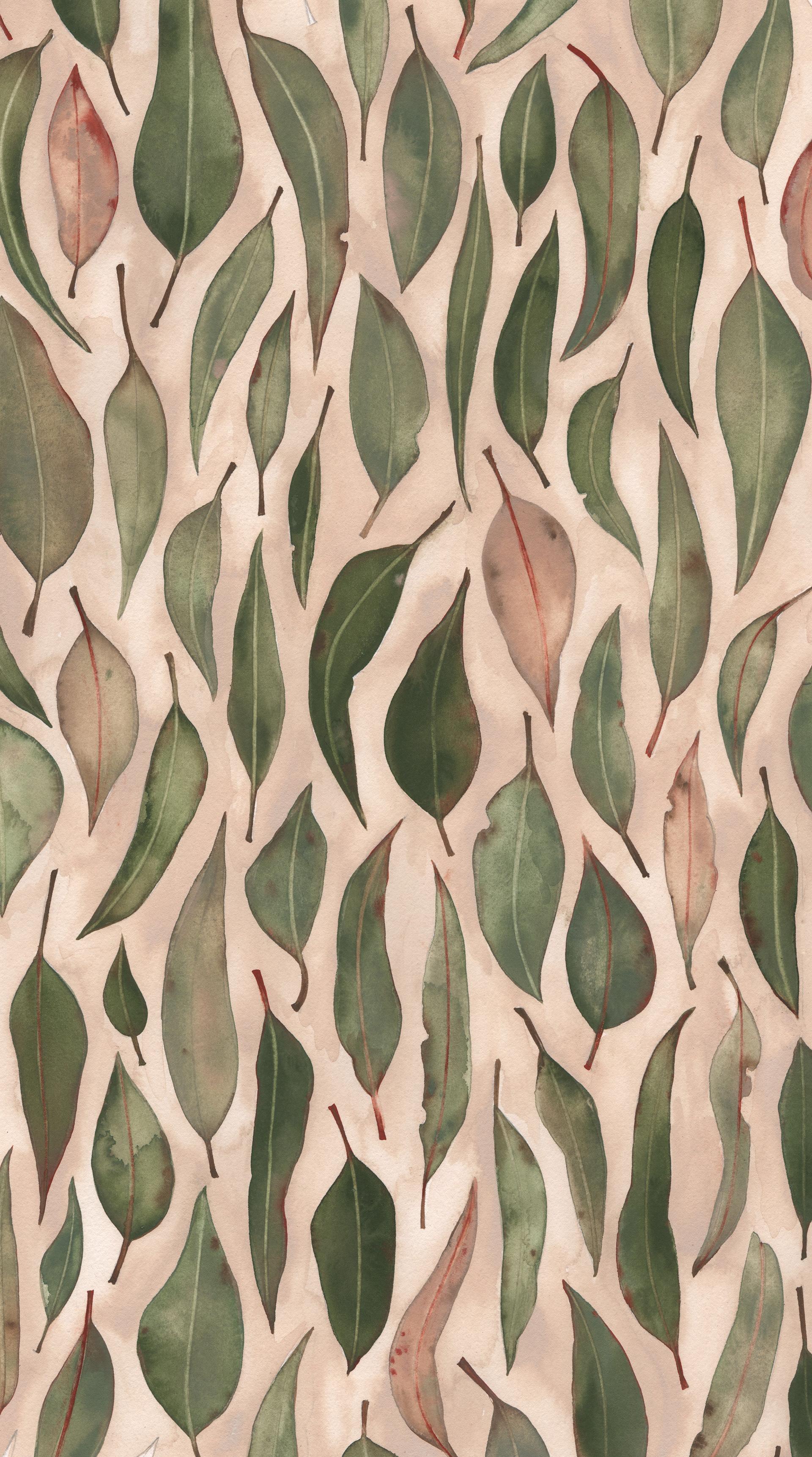 Natalie Ryan Australian Flora Quilting Fabrics