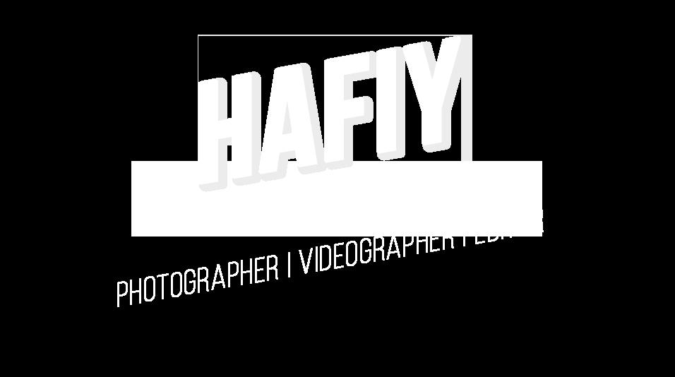 Hafiy Fadil