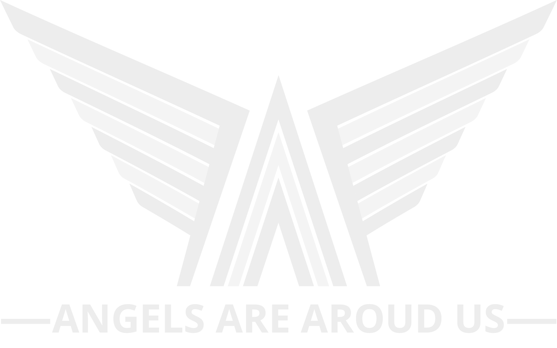Angels are around us
