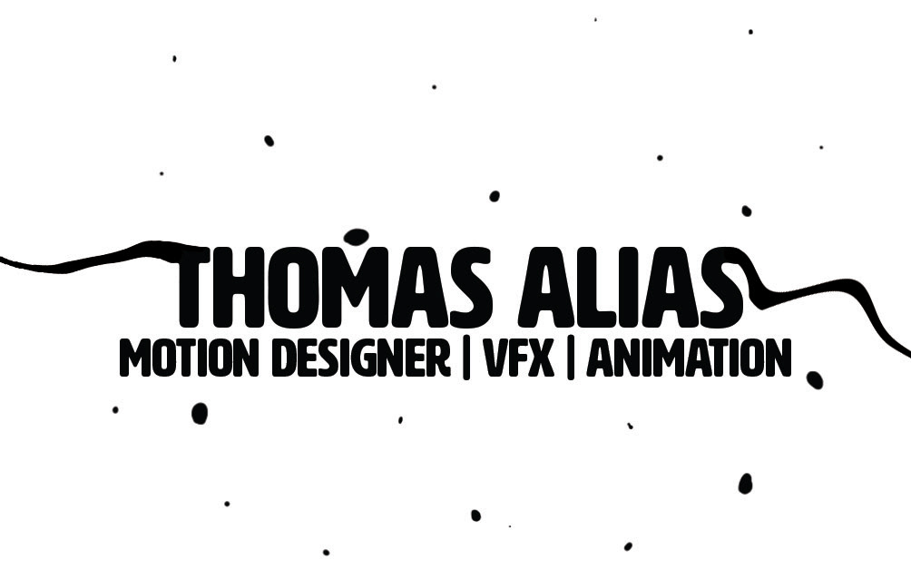 Thomas Alias