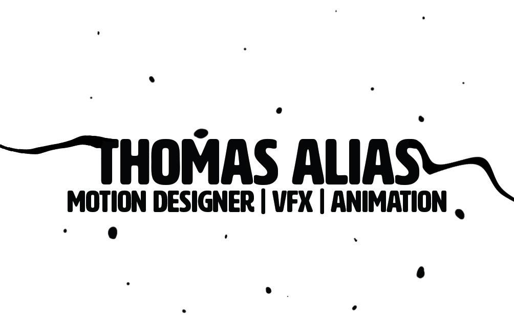 Thomas Alias
