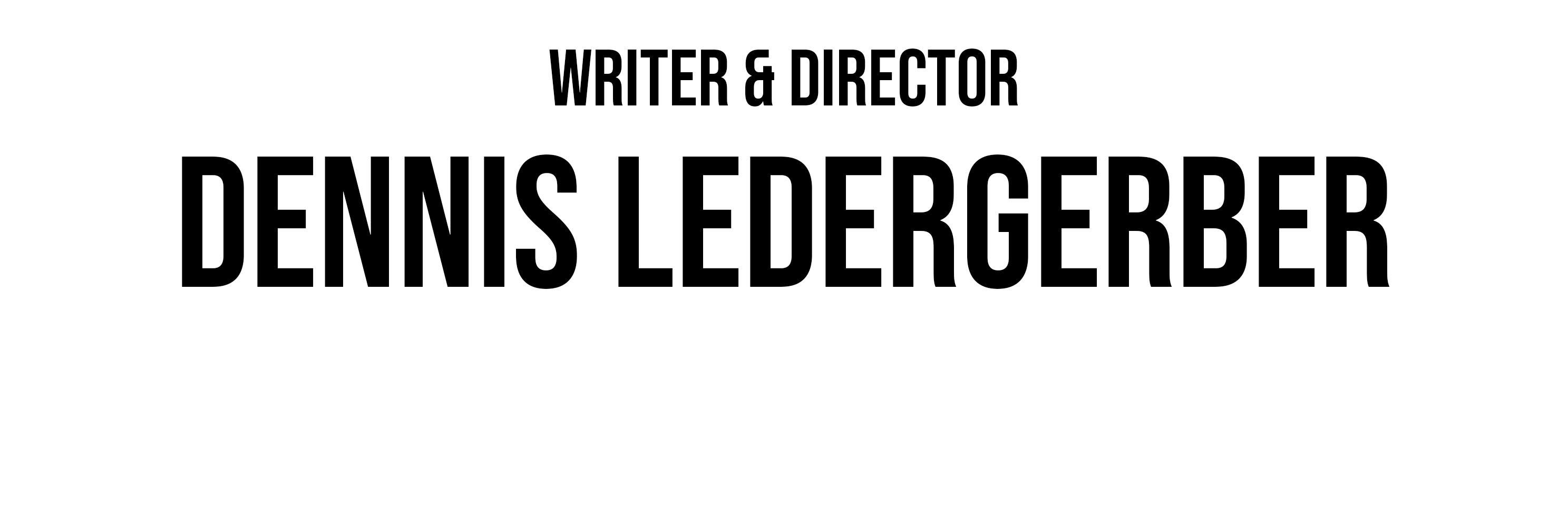 Dennis Ledergerber