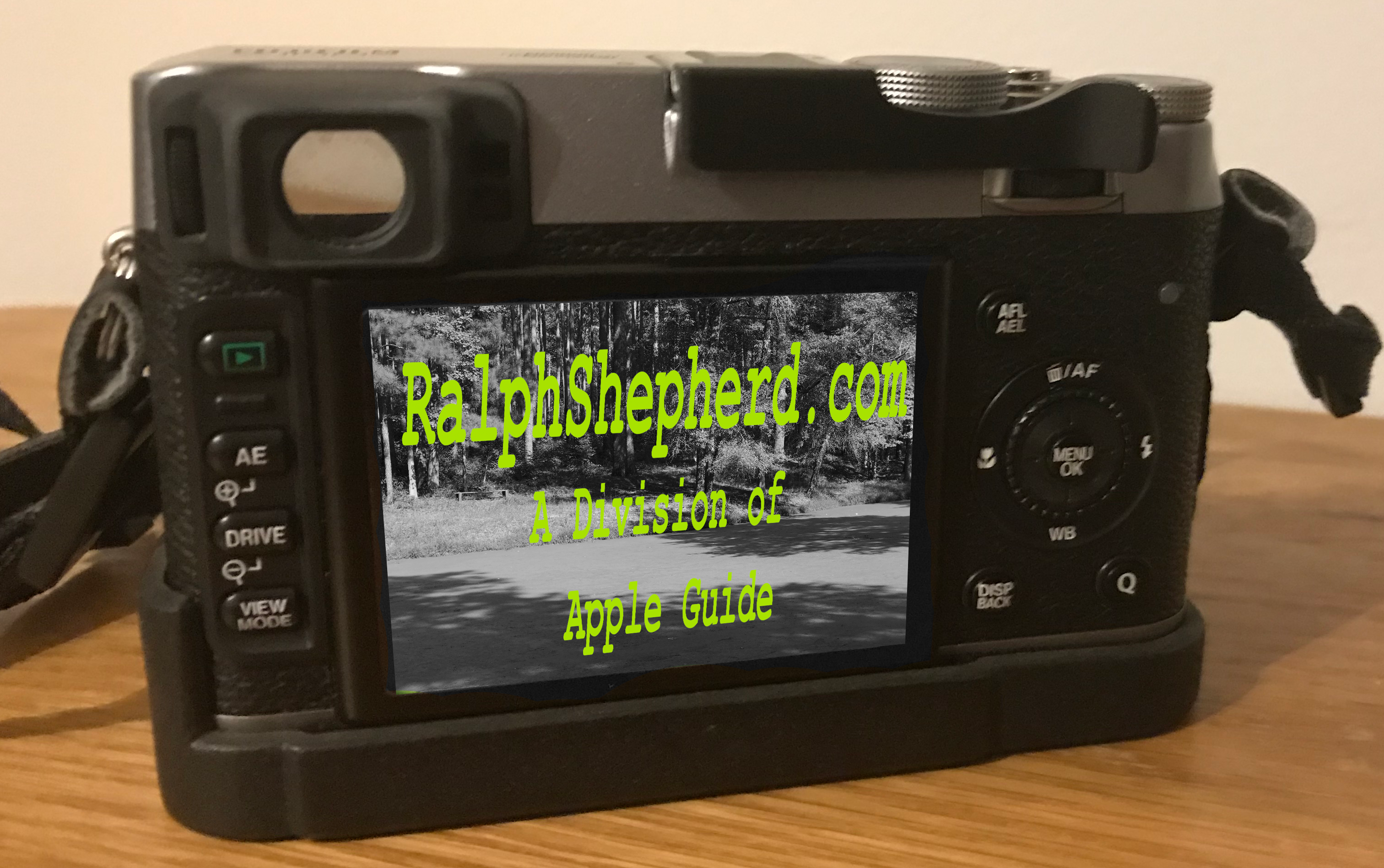 Ralph Shepherd