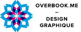 overbook.me - design graphique