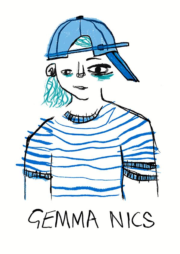Gemma Nics