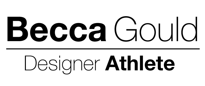 Becca Gould | Designer Athlete