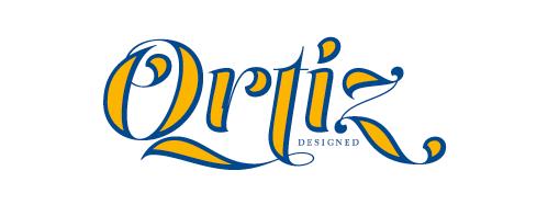 Ortiz Designed