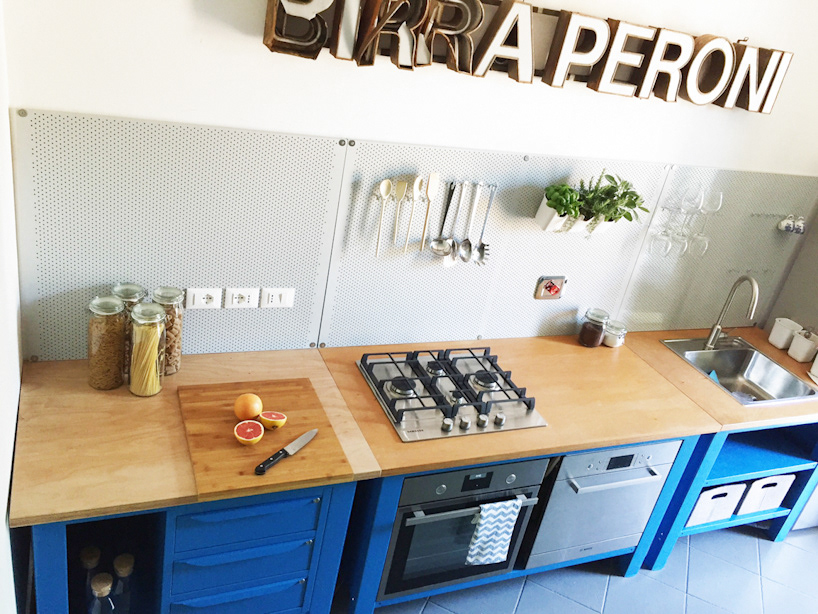 very simple kitchen design riccardo randi designer bologna simple kitchen blue 6764
