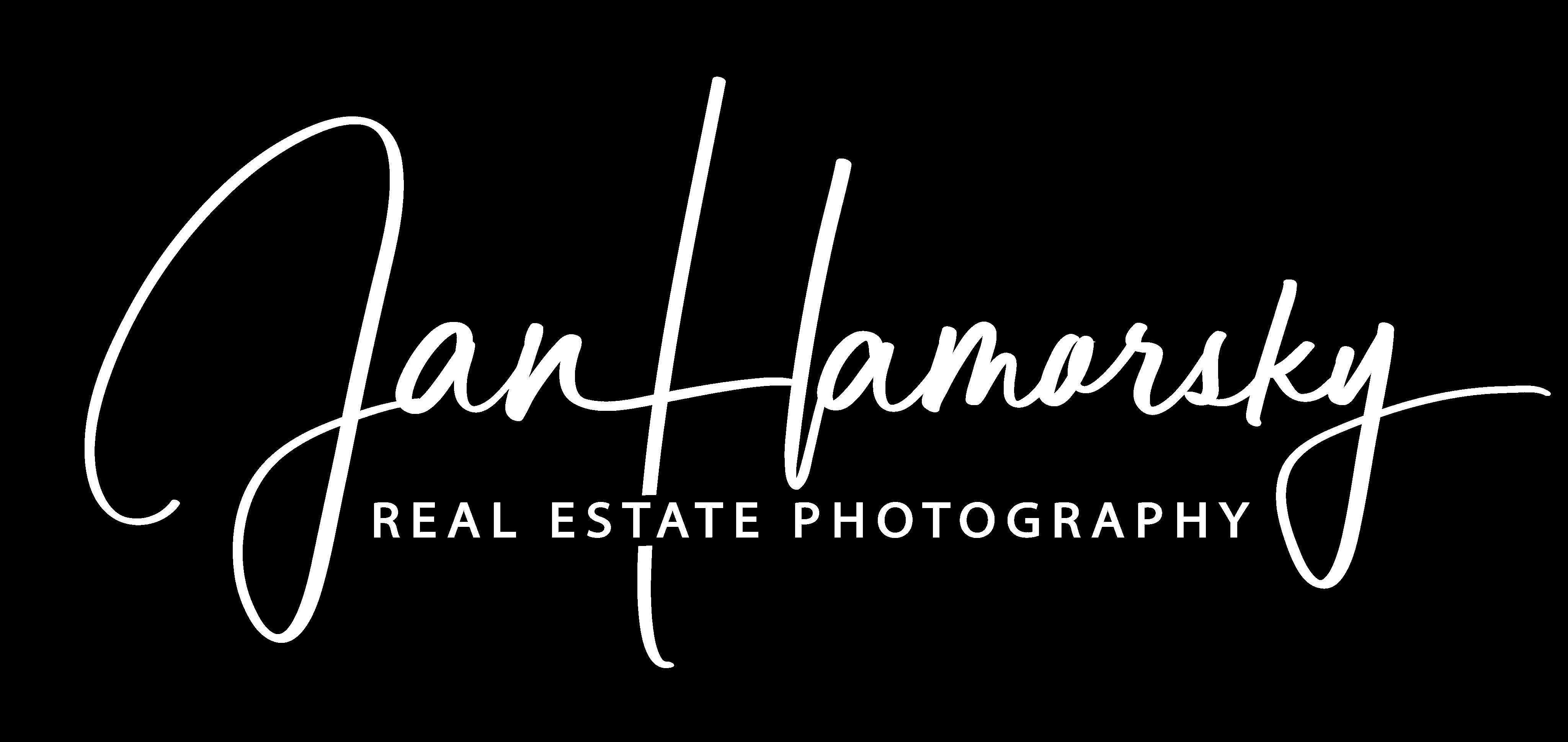 Jan Hamorsky Photography Logo