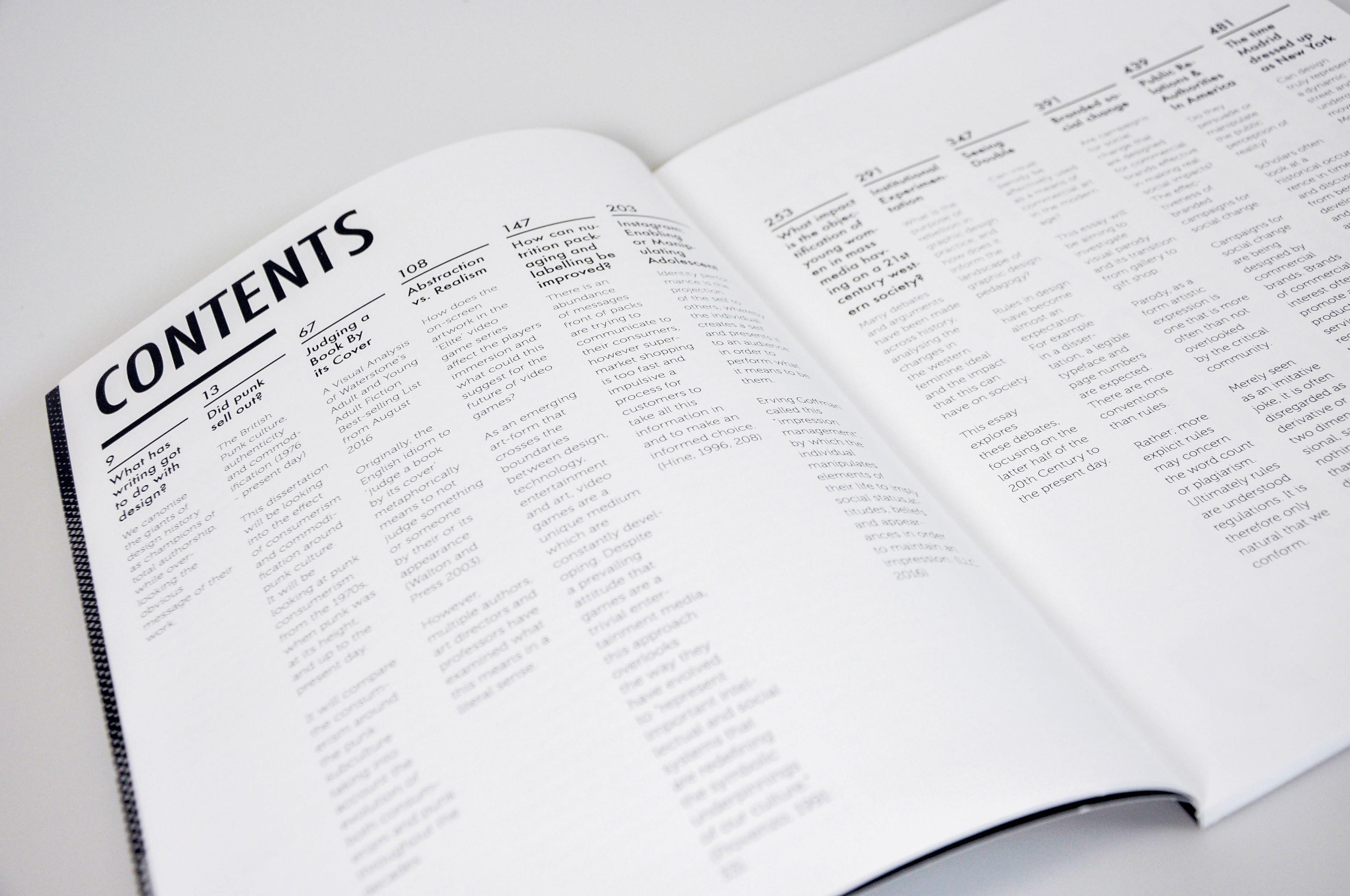 Graphic design dissertations essays help