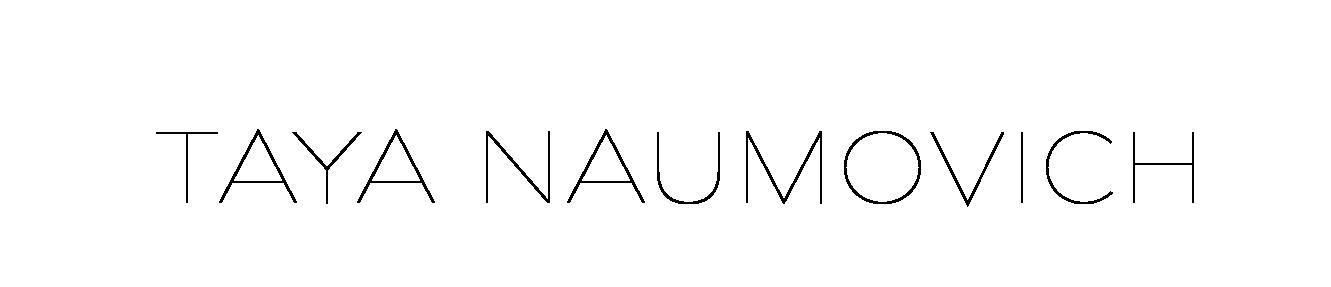Taya Naumovich