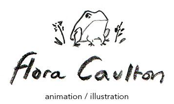 Flora Caulton