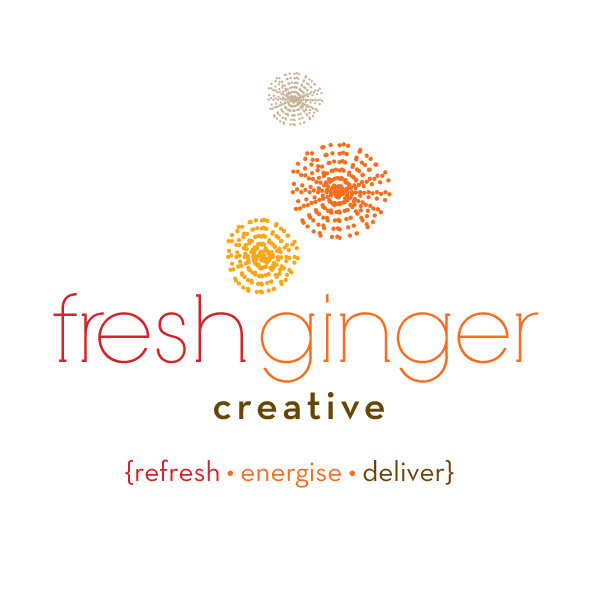 Fresh Ginger Creative