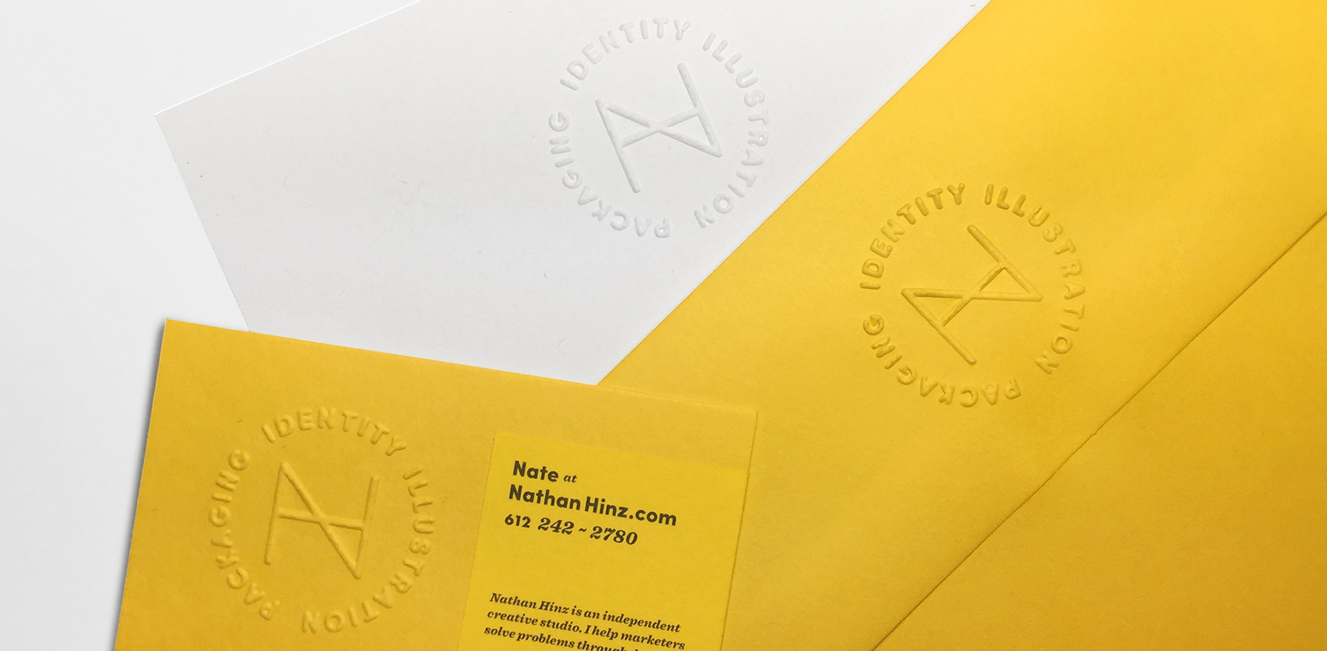 Brand identity packaging and illustration the studio of nathan ive been an independent studio for years and never had business cards i network digitally and its never come up if you need to find someone reheart Gallery