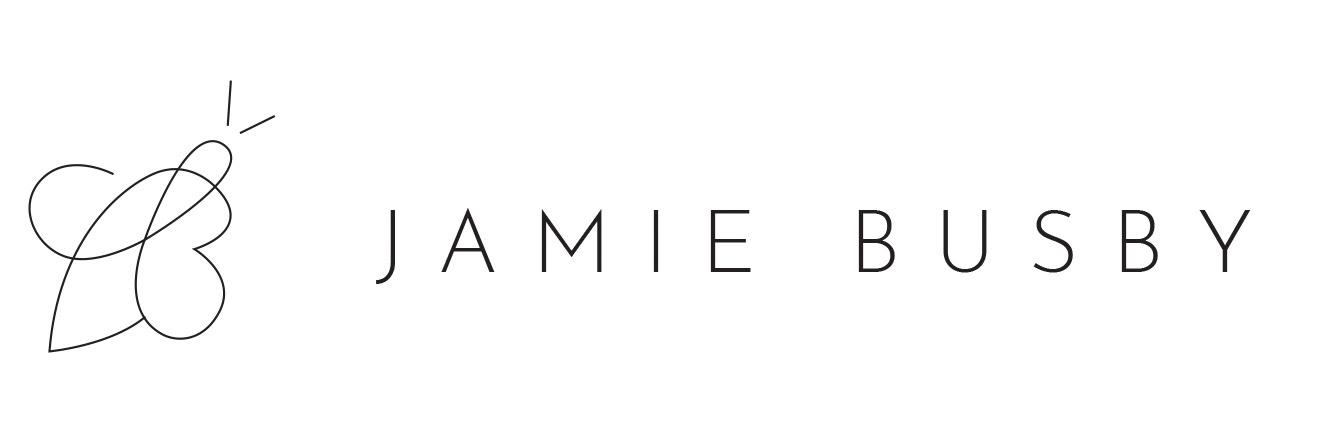 Jamie Busby