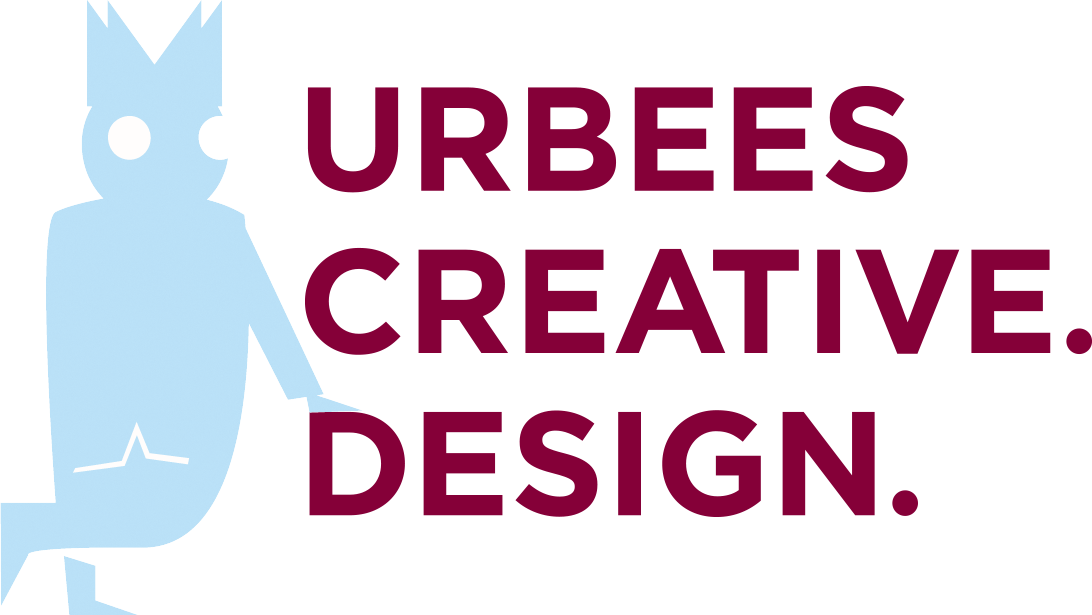 URBEES Creative. Design.