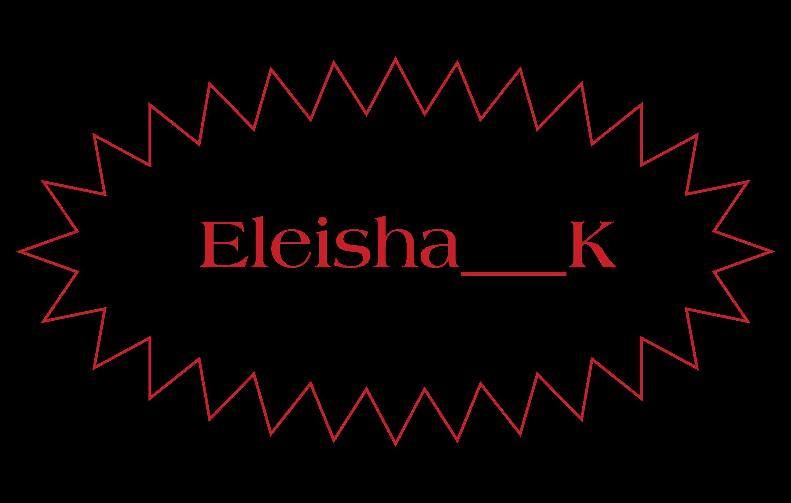 Eleisha Kubale