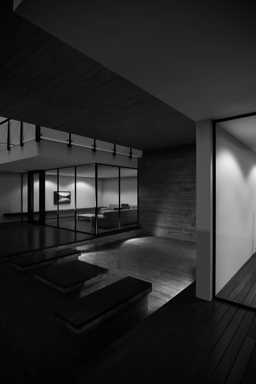 Laurent rouquette house terrace for Season 2 terrace house