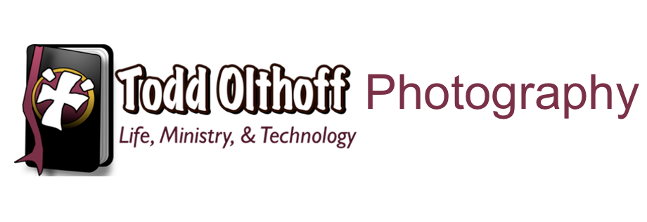 Todd Olthoff