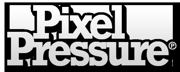Pixel Pressure