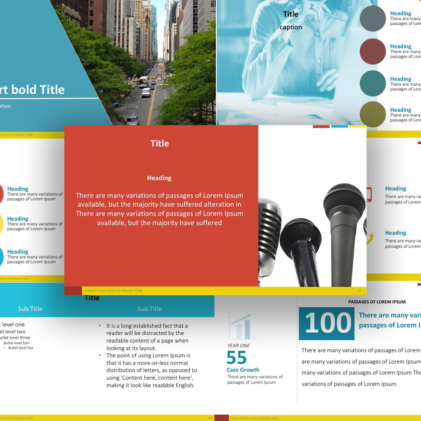 Scott Young Case Study Template