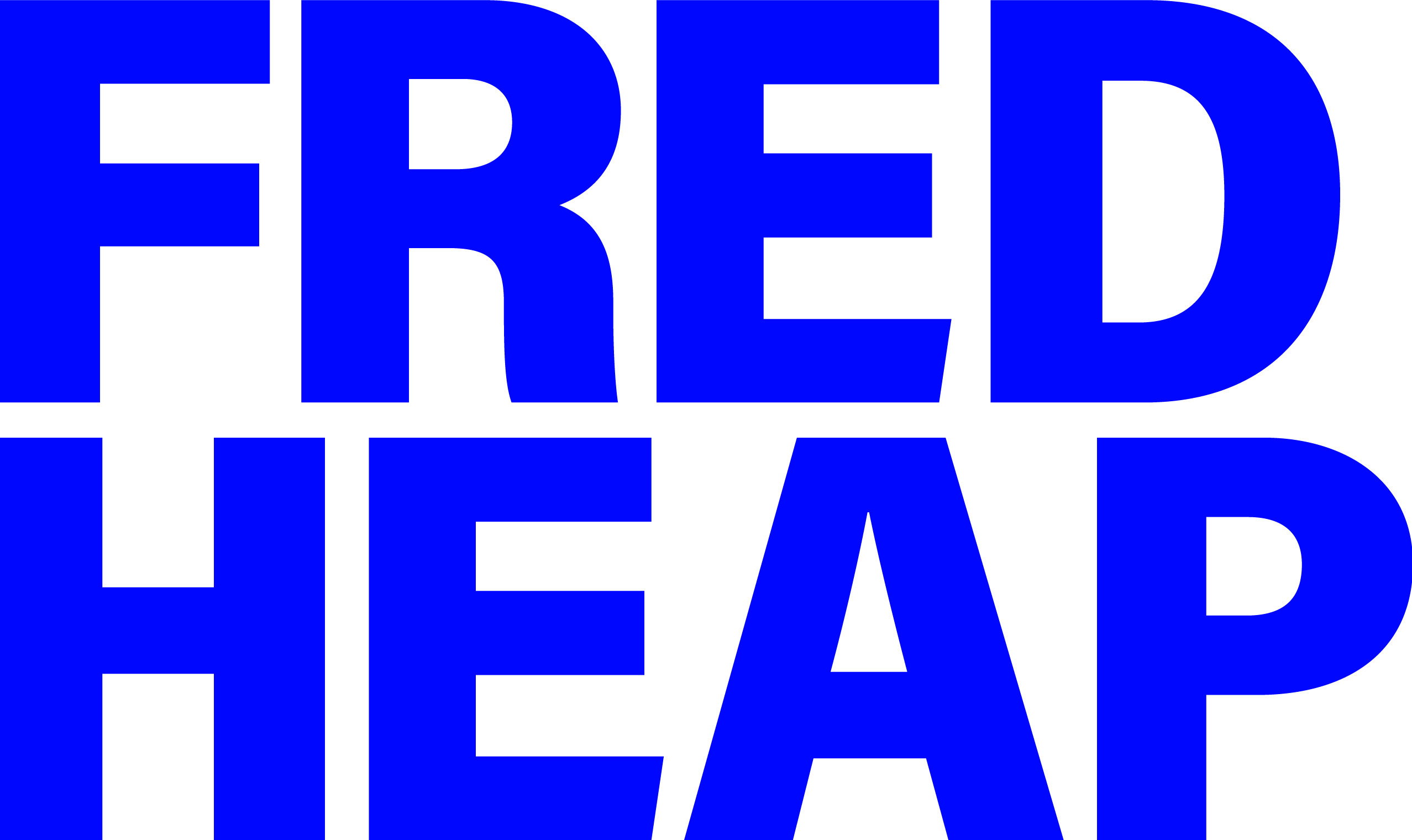 Fred Heap