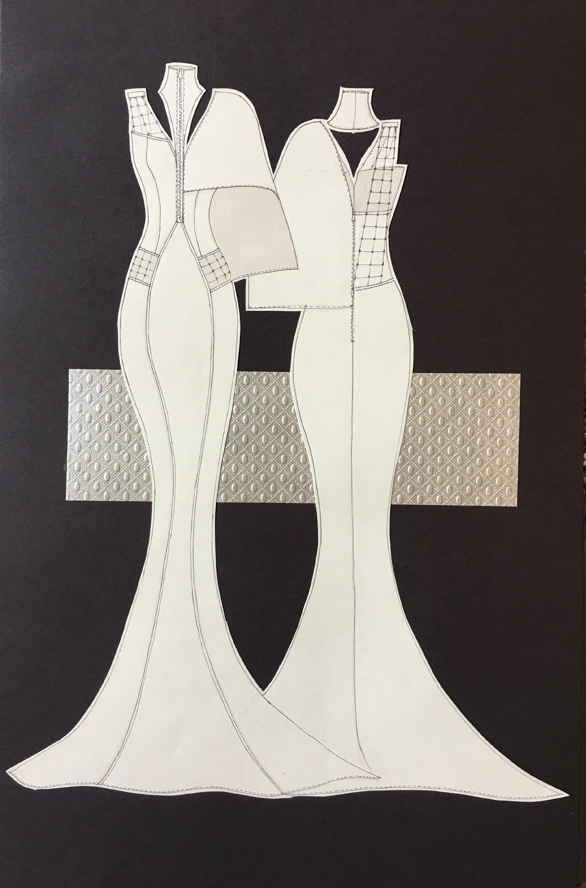 Jessica Kelley - Creative Process