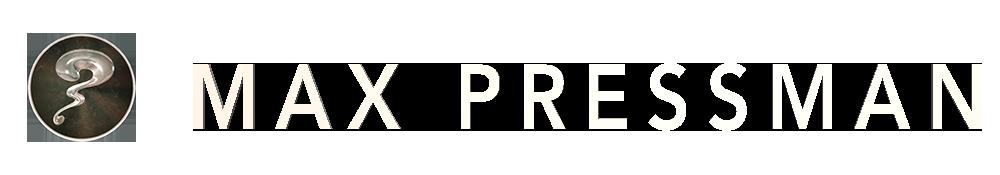 Jason Pressman
