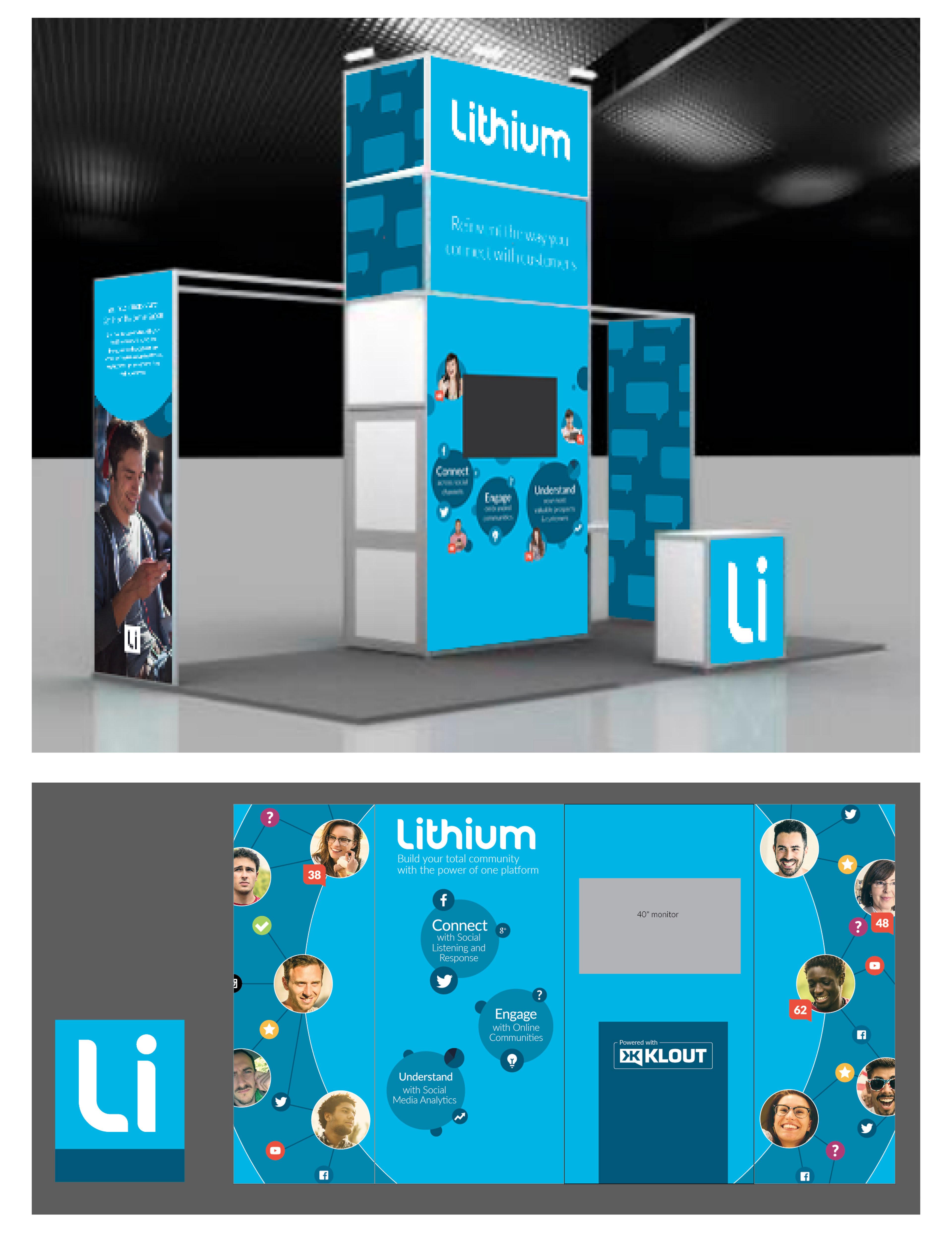 Booth Design | Bansuan